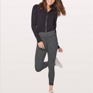 Lululemon Wunder Under Hi-Rise 7/8 tight 25""